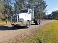 2007 KENWORTH T401 CAT C12 , 18 SPEED