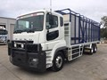 2019 FUSO FV54 Cattle Truck Ready to Go
