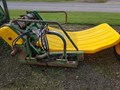 HUSTLER CHAINLESS 2000 BALE FEEDER