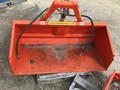 2016 UNKNOWN UNKNOWN Fleming Compact 4' Tipping Box