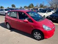 2005 HONDA JAZZ GD MY05