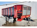 UNKNOWN SILAGE WAGON / MIXER