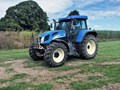 2009 NEW HOLLAND T75.20
