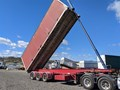 2009 LUSTY EMS ALUMINIUM CHASSIS TIPPING MULTILOADER