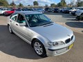 2003 BMW 3 SERIES E46 MY2003