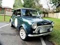 1998 ROVER MINI Coupe MPI Sports Pack Sports Pack Limited
