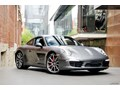 2012 PORSCHE 911 CARRERA S COUPE 2DR PDK 7SP 3.8I