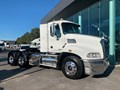 2014 MACK GRANITE DAY CAB 490000 GENUINE KMS