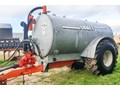 ABBEY 9000LTR SLURRY TANKER c/w loading arm