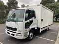 2013 FUSO FIGHTER 1024 FK61 FL1RFAG