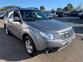 2008 SUBARU FORESTER S3 MY09