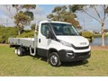 2020 IVECO DAILY 45C17