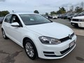 2014 VOLKSWAGEN GOLF VII MY14