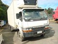2004 MITSUBISHI FIGHTER FH215H MING NONG