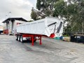 STONESTAR SIDE TIPPER TRAILER 23M3