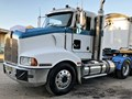 2006 KENWORTH T401 PRIME MOVER