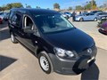 2013 VOLKSWAGEN CADDY 2K MY13