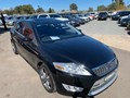 2010 FORD MONDEO MB