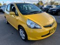 2006 HONDA JAZZ GD MY06