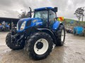 2014 NEW HOLLAND T7.200 T7.200 POWER COMMAND