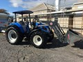 2016 NEW HOLLAND T4.105