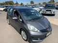 2013 HONDA JAZZ GE MY13