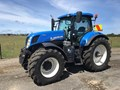 2014 NEW HOLLAND T7.270 AC TG FL PTO