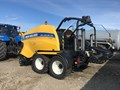 2018 NEW HOLLAND RB 135C COMBI