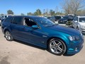 2012 HOLDEN COMMODORE VE II MY12