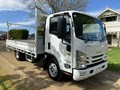 2016 ISUZU NNR45-150 MEDIUM AMT