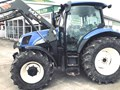 NEW HOLLAND T6010 SR