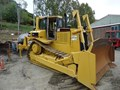 1998 CATERPILLAR D7R II