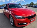 2013 BMW 3 SERIES F30 MY1112