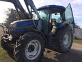 2001 NEW HOLLAND TS115A TS115A