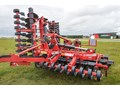 FARM CHIEF EXPRESSPLUS 4500 SPEED DISC TRAILED c/w DD ST6 paddles drwbr