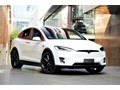 2017 TESLA MODEL X P100D WAGON 5DR REDUCTION GEAR 1SP AWD AC375KW [APR]