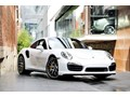 2013 PORSCHE 911 991 TURBO S COUPE 2DR PDK 7SP AWD 3.8TT