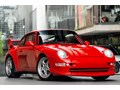 1995 PORSCHE 911 CARRERA 993 RSCS COUPE 2DR MAN 6SP 3.8I