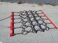 LYNDON HARROWS ATV COMBO HARROWS 5 foot x 12mm