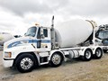 2009 MACK OTHER CEMENT MIXER