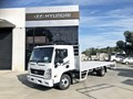 2020 HYUNDAI EX9 SUPER CAB XLWB QT Mighty Factory Tray
