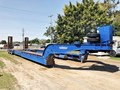 2013 DRAKE 3X8 EXTENDABLE LOW LOADER
