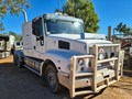 2002 IVECO POWERSTAR 6700 Wrecking