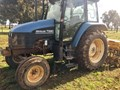 NEW HOLLAND TS90