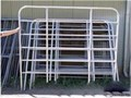 GRAYS BENDIGO FRONT & REAR HURDLES