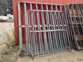 FREIGHTER SEMI TRAILER GATES