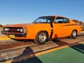1972 CHRYSLER VALIANT VH Charger E49 Big Tank