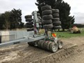 TAEGE 6M TYRED ROLLER