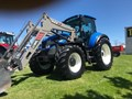 2016 NEW HOLLAND T5-105 T Series
