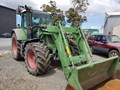 2014 FENDT 512 POWER